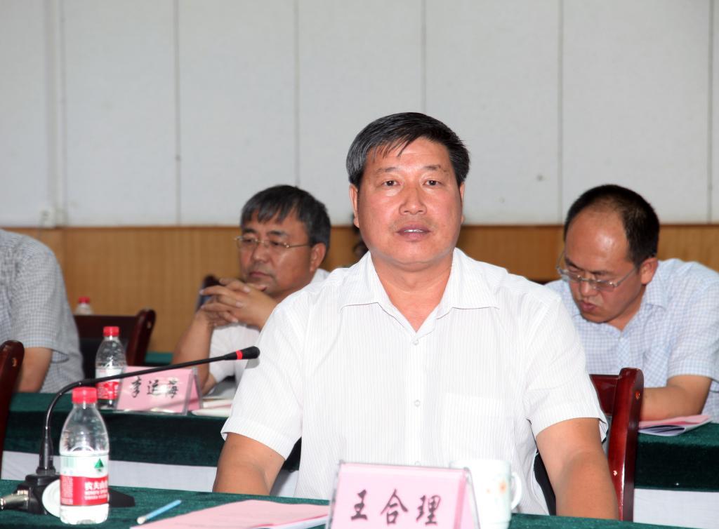 塔里木大学党委常委